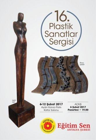 18.Plastik Sanatlar ve Karma Sanat Sergisi